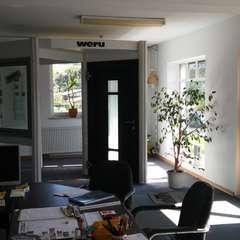 Ausstellung Fenster und Türen